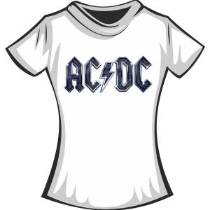 "Футболка ""AC DC"""
