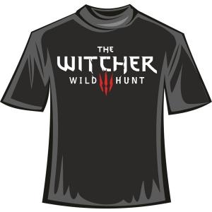 "Футболка ""The wither wild hunt"""
