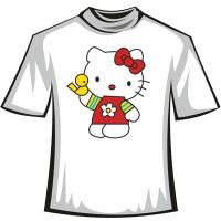 "Футболка ""Kitty"""