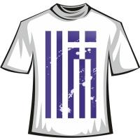 """Футболка """"Греция"""""""