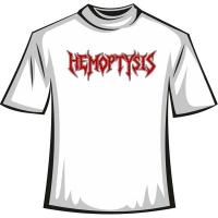 """Футболка """"Hemoptysis"""""""