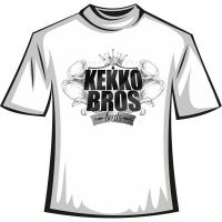 "Футболка ""Kekko Bros"""