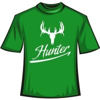 "Футболка ""Hunter"""