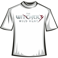 """Футболка """"The wild Witcher hunt 3"""""""