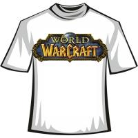"""Футболка """"World of Warcraft"""""""