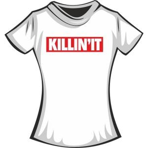 "Футболка ""Killin'IT"""